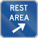 Florida Rest Areas