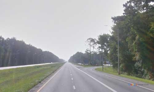 fl i10 rest area eastbound mile marker 233
