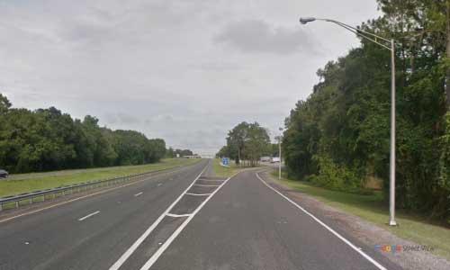 fl i10 rest area eastbound mile marker 294