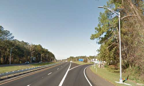 fl i10 rest area westbound mile marker 194