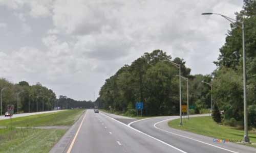 fl i10 rest area westbound mile marker 233