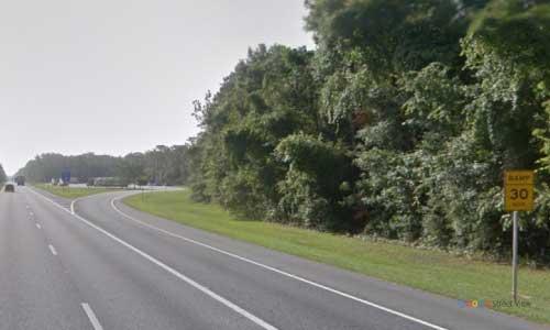 fl i10 rest area westbound mile marker 262