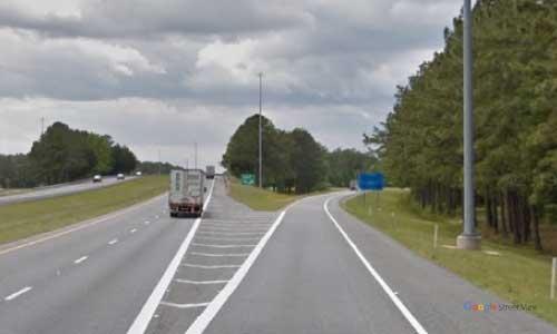 fl i10 rest area westbound mile marker 96