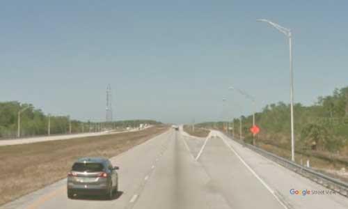 fl i75 rest area northbound mile marker 63