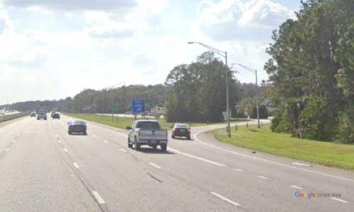 fl i75 rest area southbound mile marker 279