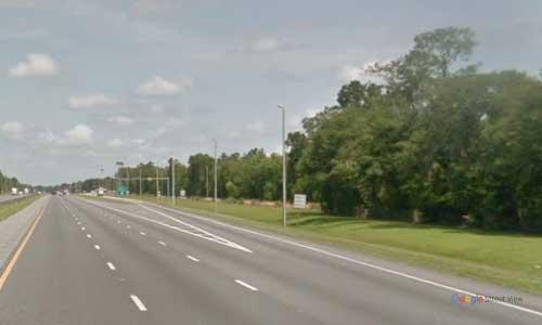 fl i75 truck weigh station northbound mile marker 449