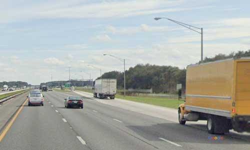 fl i75 truck weigh station southbound mile marker 338