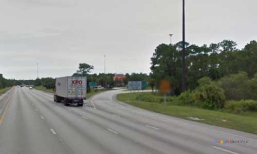 fl i95 rest area northbound mile marker 106