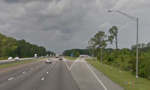 fl i95 rest area northbound mile marker 302