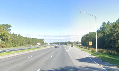 fl i95 rest area northbound mile marker 331