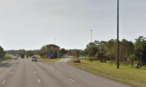 fl i95 rest area southbound mile marker 107