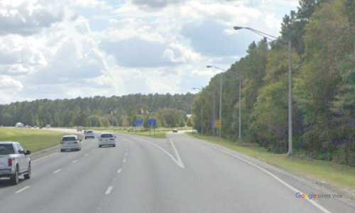 fl i95 welcome- center rest area southbound mile marker 378
